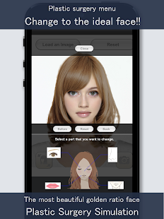 Hair Style Simulator Fair Hairstyle Simulator  Simfront  Android Apps On Google Play