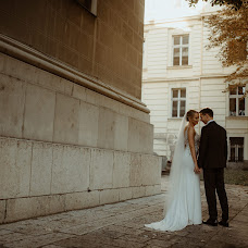 Wedding photographer Milan Radojičić (milanradojicic). Photo of 16.11.2018