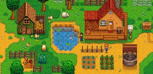 Stardew Valley - Apps on Google Play