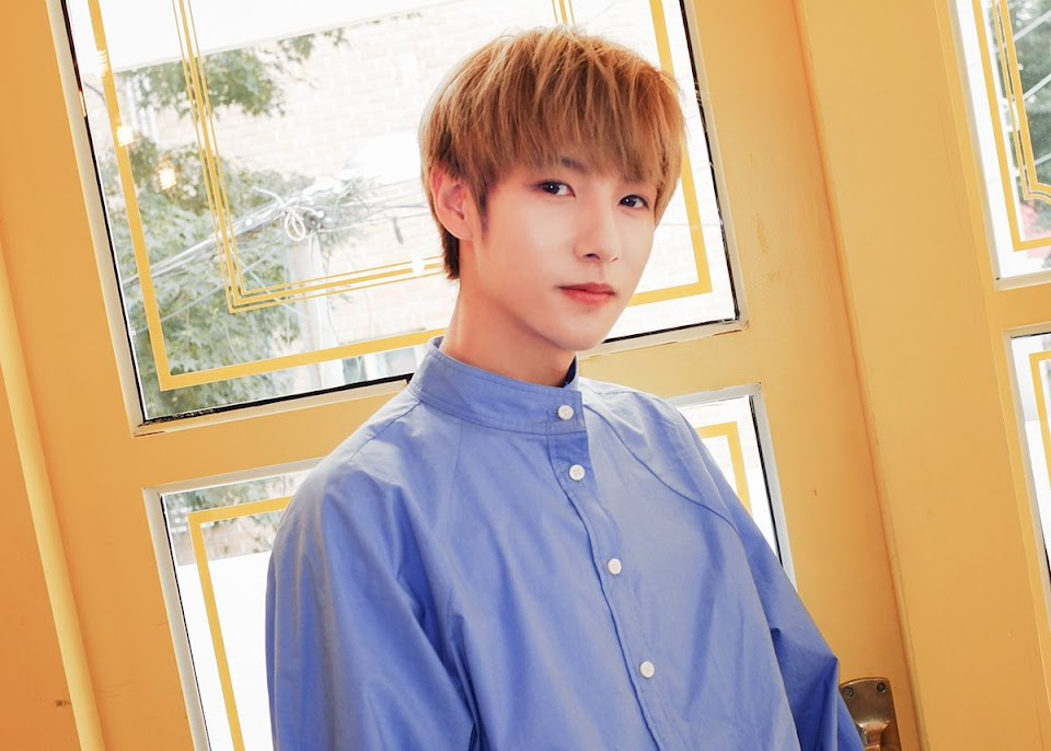 NCT Dream Renjun