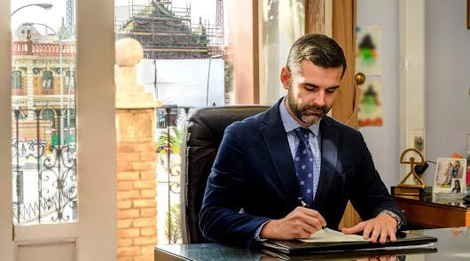 Estas son todas las medidas anunciadas por el alcalde en la ciudad de Almería