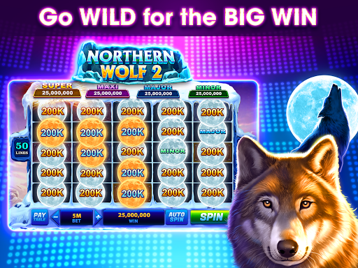 GSN Casino: Play casino games- slots, poker, bingo screenshot 16
