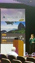 Photo: Tatiane Romana, líder de Tributos Diretos da Lopes, Machado Auditores
