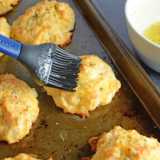 Cheddar Bay Biscuit Mix Recipes