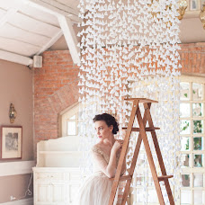 Wedding photographer Yuliya Lavrova (lavfoto). Photo of 01.03.2017