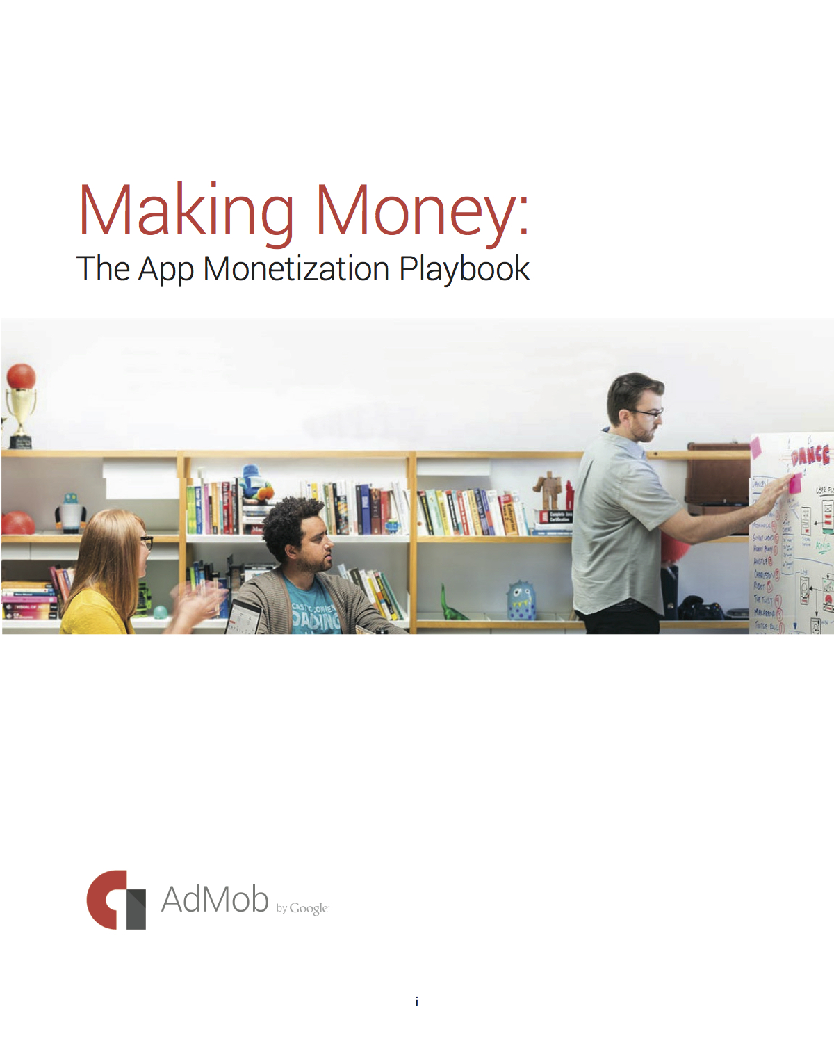 AdMob App Monetization Playbook