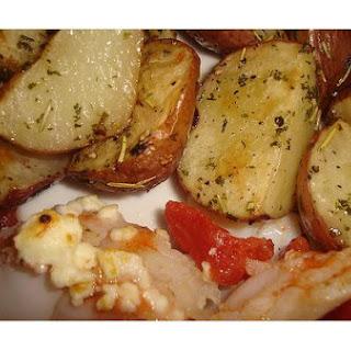 Feta Tomato Fish