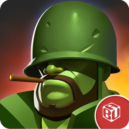 Commander of Toy APK indir
