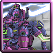 Mammoth - Dino Robot