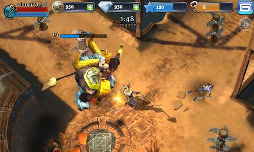 Dungeon Hunter 3 screenshot 5