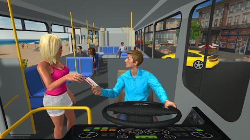 Bus Game Free - Top Simulator Games 1.2.0 screenshots 4
