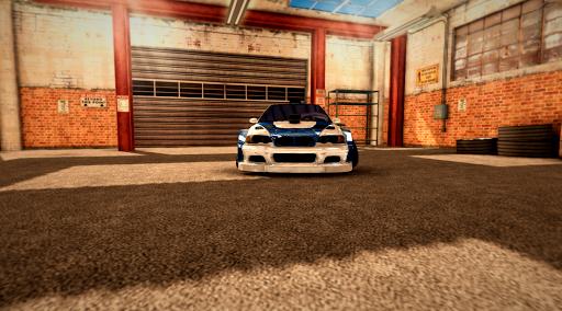 Need For Drift 3D 2.1 screenshots 4