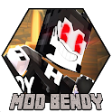 Bendy Mod - Bendy And The Ink Machine Minecraft PE icon
