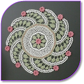 Irish Crochet Patterns