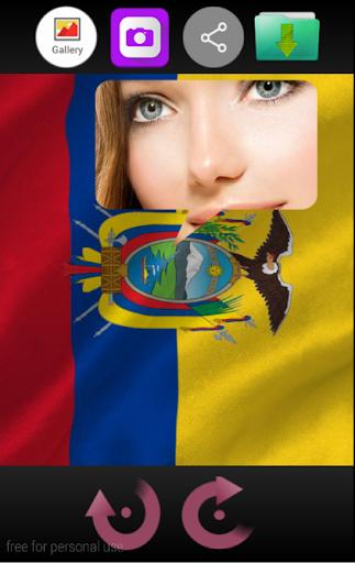 flag montage photo 2