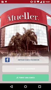 Shopping Mueller Joinville- screenshot thumbnail
