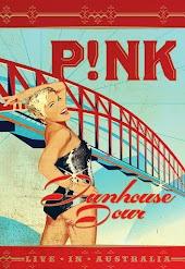 Pink: Funhouse Tour Live in Australia