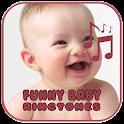 Top Ringtones - Baby ringtones icon
