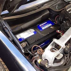 Eクラス ステーションワゴン W124 '95 E320T LTDのカスタム事例画像 oti124さんの2019年05月26日00:07の投稿