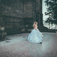 Wedding photographer Natashka Prudkaya (ribkinphoto). Photo of 12.09.2018