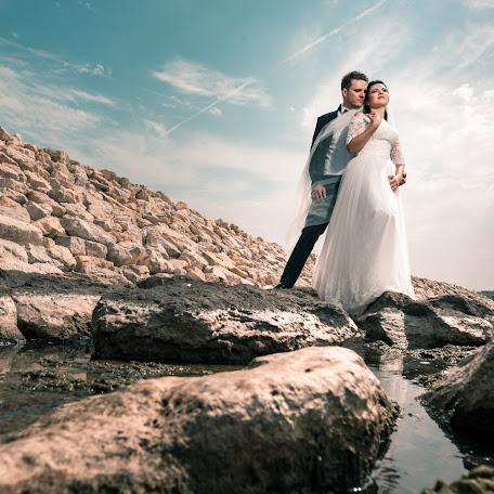 Fotograful de nuntă Petrică Sima (SimaPetrica). Fotografie la: 10.12.2018