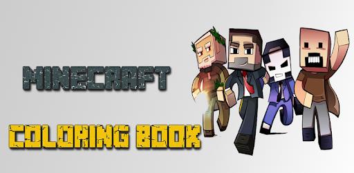 Descargar MineCraft Coloring Book para PC gratis - última versión ...