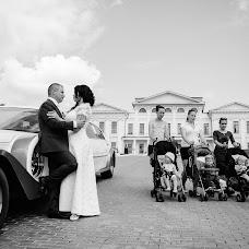Wedding photographer Sergey Kuzmin (SKuzmin). Photo of 27.05.2017