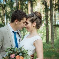 Wedding photographer Olga Shestakova (olkashe). Photo of 11.02.2017
