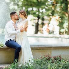 Wedding photographer Serhiy Hipskyy (serhiyhipskyy). Photo of 26.06.2017