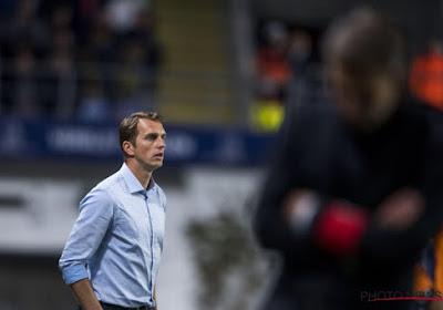 De Roeck et Stuivenberg sont du même avis après le derby limbourgeois et ce n'est pas bon pour Genk