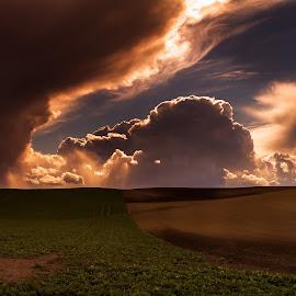 Místřín Moravia by Roman Bjuty - Landscapes Weather