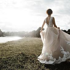 Wedding photographer Aleksandra Boeva (boeva). Photo of 20.08.2018