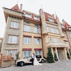 Vestuvių fotografas Aleksandr Fedorov (flex). Nuotrauka 09.01.2019