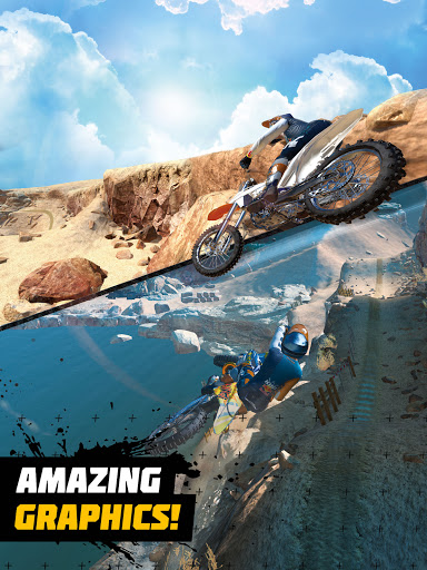 Dirt Bike Unchained apktram screenshots 19