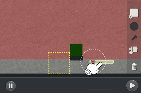 Machinery - Physics Puzzle - náhled