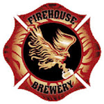 Logo for Firehouse Brewery