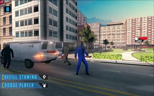 Sniper Versus Bank Robbers: City Heist Shooter for PC