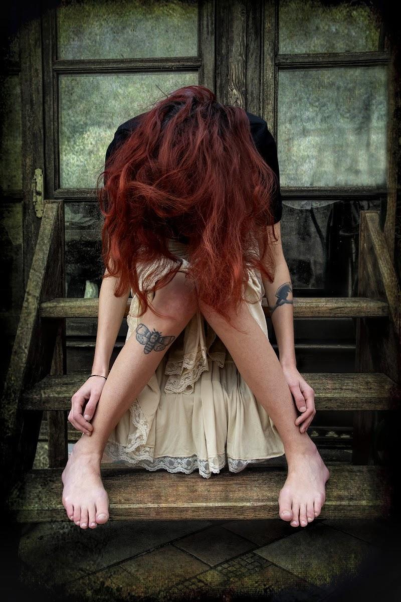 la solitudine di Silvia di dady2