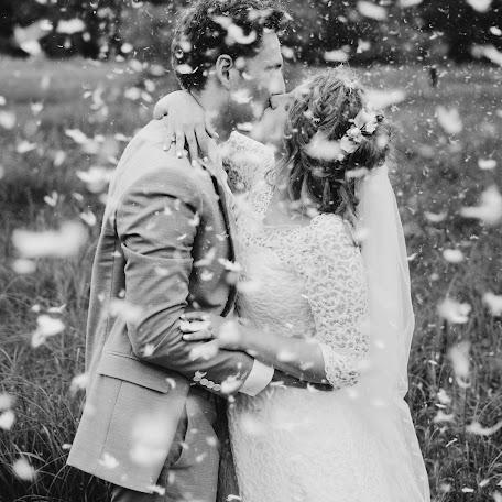 Wedding photographer Pavel Dzhioev (nitropasha). Photo of 03.01.2018