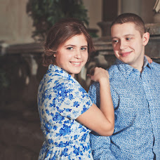 Wedding photographer Olesya Kulinchik (LesyaLynch). Photo of 27.03.2017