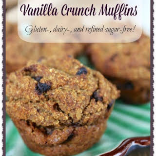 Healthy High Protein Muffin Recipes.