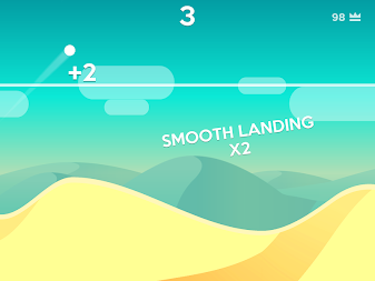Dune! APK screenshot thumbnail 8