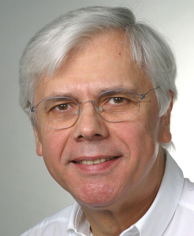 Prof. Dr. Gottfried SCHMALZ