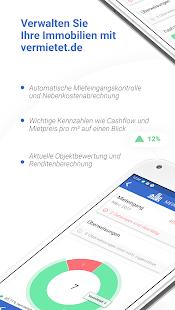 Vermietet.de – Für Vermieter & Hausverwaltungen - náhled