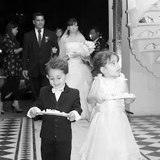 Wedding photographer Ramón Pinto (ramonpinto). Photo of 11.02.2015