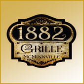 1882 Grille