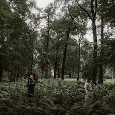 Wedding photographer Artem Marchenko (Artmarchenko). Photo of 25.07.2018