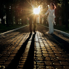 Wedding photographer Andrey Tarasyuk (Tarasyuk2015). Photo of 04.11.2017