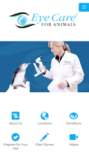 Eye Care for Animals- screenshot thumbnail
