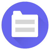 Explorer - File Manager